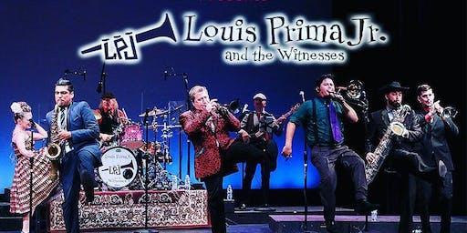 Louis Prima Jr. & The Witnesses