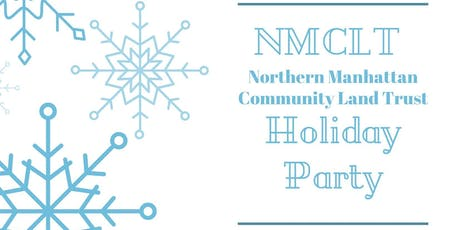 NMCLT Holiday Party! tickets