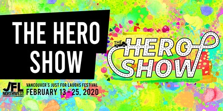 The HERO SHOW tickets