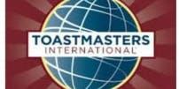 ToastMasters 12/6