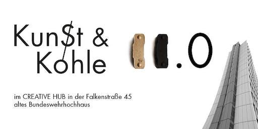Kunst & Kohle 2.0
