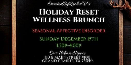 Holiday Reset Wellness Brunch