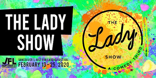 The Lady Show