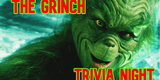 The Grinch Trivia