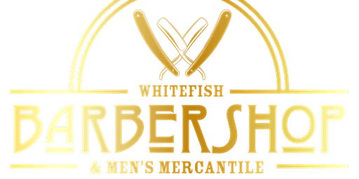 Roaring 20's NYE celebration at Whitefish Barbershop