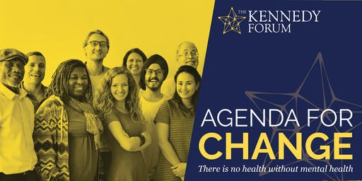Kennedy Forum: Agenda for Change