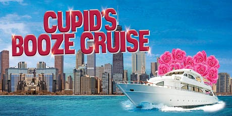 Cupid's Booze Cruise on February 15th tickets