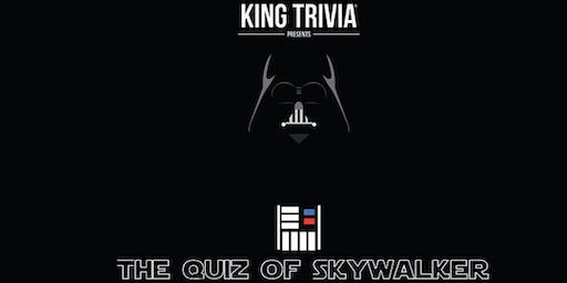 King Trivia Presents: A Star Wars Themed Event