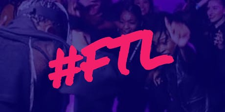 #FTL | For The Ladies....A Celebration of Women in Dance tickets