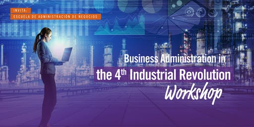 Business Administration in the 4th Industrial Revolution - ADM