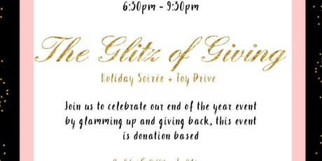 The Glitz of Giving! tickets