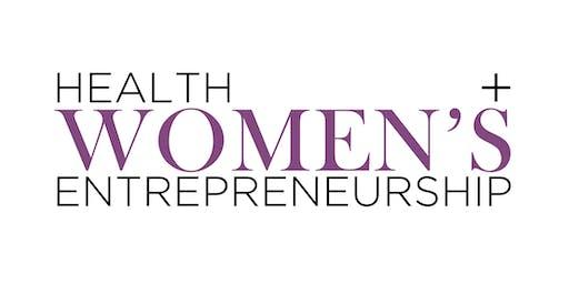 Women's Health + Entrepreneurship Networking Event