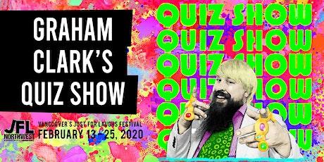 Graham Clark's Quiz Show