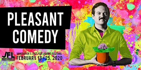Pleasant Comedy tickets