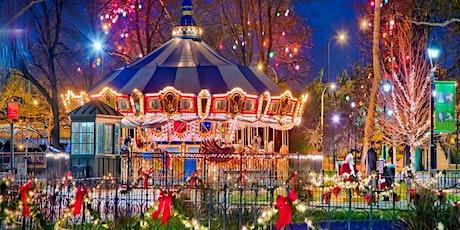 Philadelphia SLA Holiday Party tickets