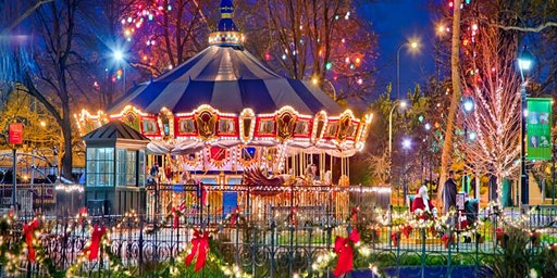 Philadelphia SLA Holiday Party