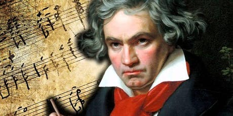 Beethoven - The Complete Sonatas for Violin and Piano (Concert IV) tickets