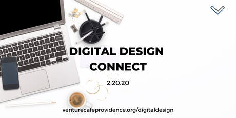 Digital Design Connect tickets