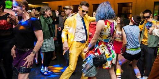 Eighties Dance Party (dance to your favorite pop hits from the 1980s)