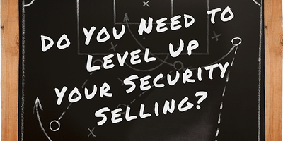Level Up Your Security Selling Game with ID Agent!