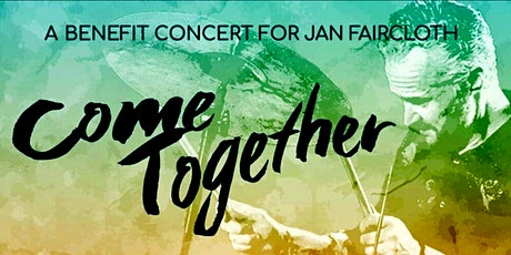 Nace Brothers  Christmas Eve Eve show Come Together for Jan Faircloth tickets