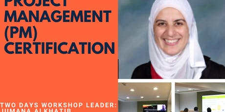 North Texas Academy - Advanced Project Management (APM) Workshop (Dallas, TX) tickets