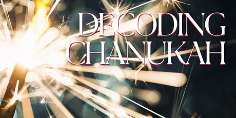 Decoding Chanukah 2-week course | Chicago tickets