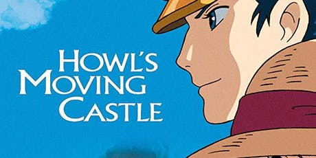 Howl's Moving Castle (2004) tickets