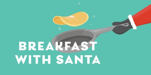 Breakfast with Santa Rolling Oaks Mall