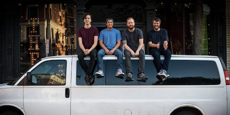 PASSAFIRE LIVE - Keepin' On Tour 2020 tickets