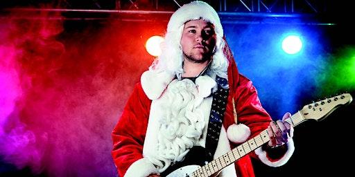 Jake Binegar Country Christmas Bash