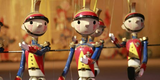 Bob Baker Marionette Theater's Holiday Classics Show