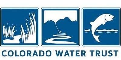 "Brewshed Alliance ""Liquid Lecture"" with Colorado Water Trust"