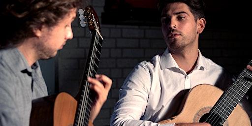 Chuva Guitar Duo