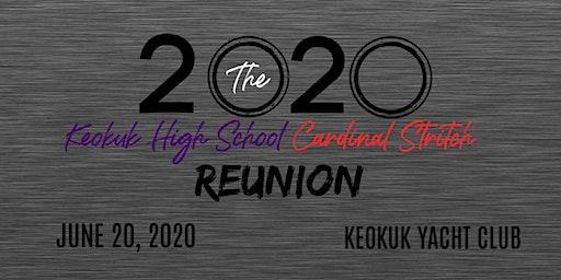 Class of 2000 KHS & CSHS 20 Year Reunion