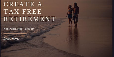 Create a TAX FREE Retirement tickets
