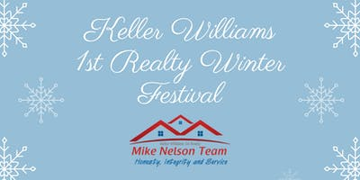 Keller Williams Winter Festival