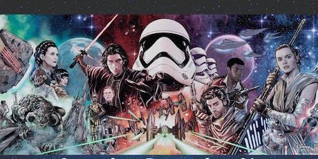 Star Wars Trivia Brunch tickets