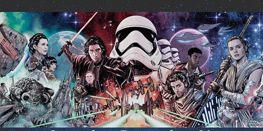 Star Wars Trivia Brunch