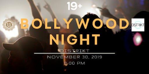 Bollywood Night 2019