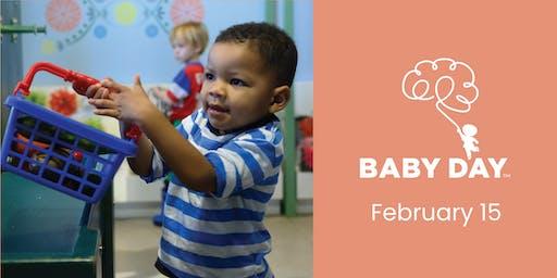 Baby Day | Austin