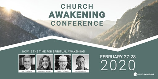 Church Awakening Conference 2020