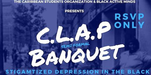 C.L.A.P Banquet