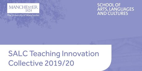 Teaching Innovation Collective - 11th December  tickets