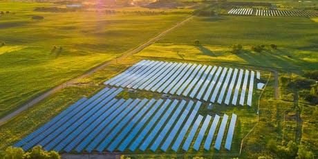Illinois Community Solar Webinar tickets