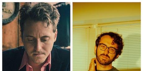 Austin Plaine & Anthony da Costa @ Mohawk (Indoor) tickets