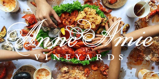 Winter Crab Dinner @ Anne Amie Vineyards