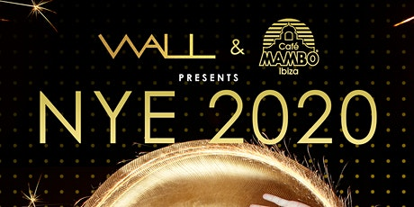 Mambo Brothers + Chico Secci New Year's Eve 2020 presented by WALL & Café Mambo Ibiza 12/31/19 tickets