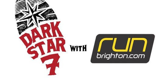 Dark Star 7 with RunBrighton
