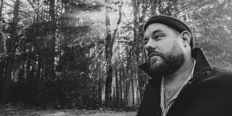 A Special Evening Of Music With Nathaniel Rateliff tickets